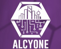 Alcyone The Last City
