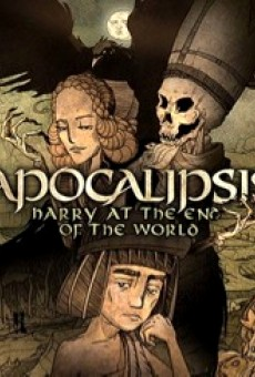 Apocalipsis: Harry at the End of the World