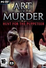Art of Murder 2: The Hunt for the Puppeteer
