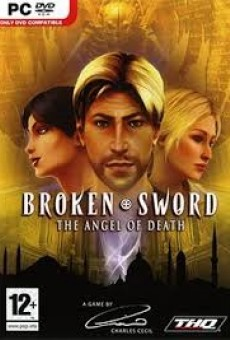 Broken Sword 4: Angel of Death