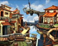Deponia II - Chaos on Deponia
