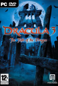 Dracula 3 : The Path of The Dragon