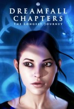 Dreamfall Chapters, Book 1: Reborn
