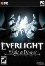 Everlight: Of magic & power
