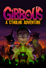 Gibbous- A Cthulhu Adventure