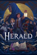 Herald An Interactive Period Drama - Book I & II