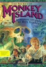 Monkey Island I - The Secret of Monkey Island (2)