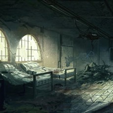 Sanatorium, The