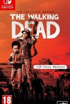Walking Dead: The Final Season, The