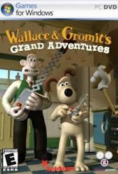 Wallace & Gromit's Grand Adventures, Epis. 1: Fright of the BumbleBees