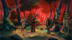 Preview: Unavowed